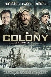 The Colony (2013) On Viooz