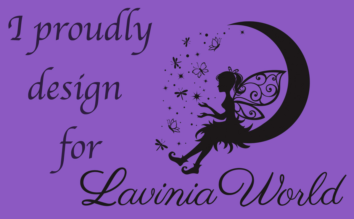 Lavinia World Design Team Member
