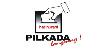 Pilkada Kabupaten Lampung Barat