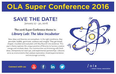 OLA Super Conference 2016