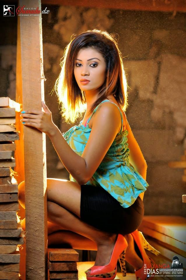 Meleeza Natalie