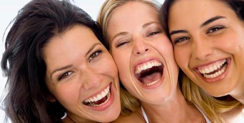 Rir la mejor medicina