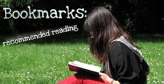 """Bookmarks: Recommended Reading"" badge www.3rsblog.com"