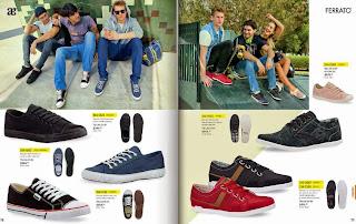 zapatos  Andrea verano 2015
