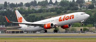 Lowongan Kerja Lion Air Desember 2012