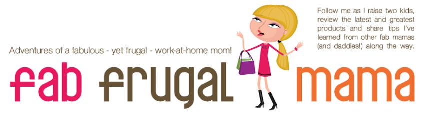 Fab Frugal Mama