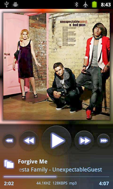 Download Poweramp Music Player