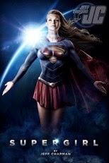 Nữ siêu nhân Phần 1