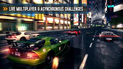 Download Game ASPHALT AIRBORNE 8 For Android Free Full Version