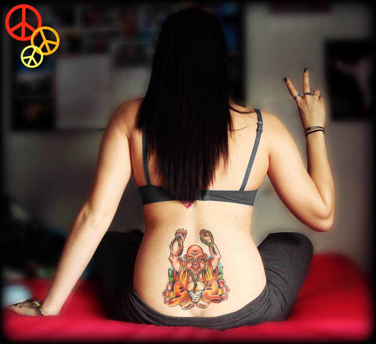 My Tattoo Designs: B