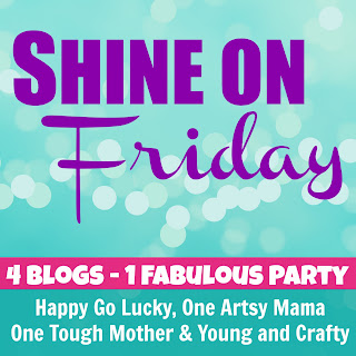 Shine on Friday Link Party