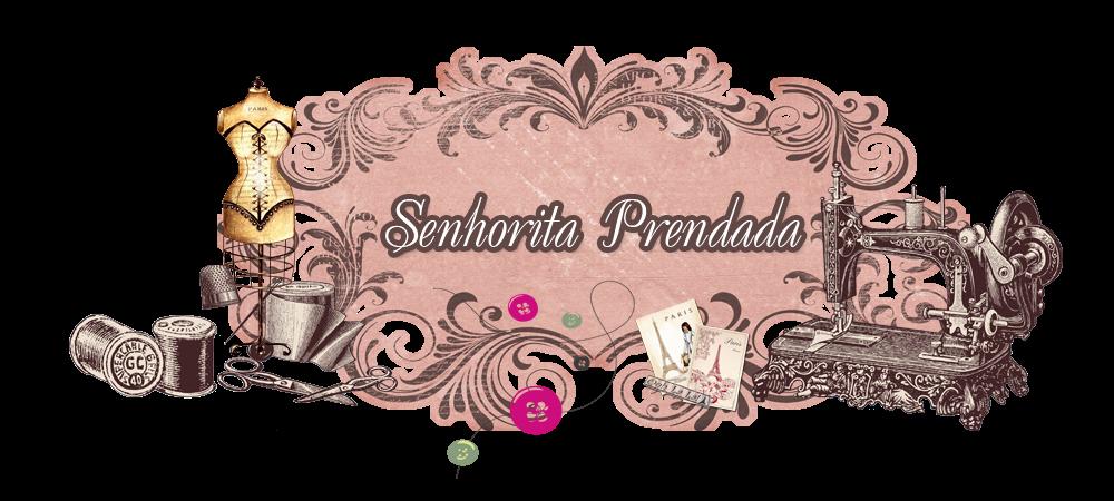 Senhorita Prendada