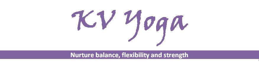 KV Yoga