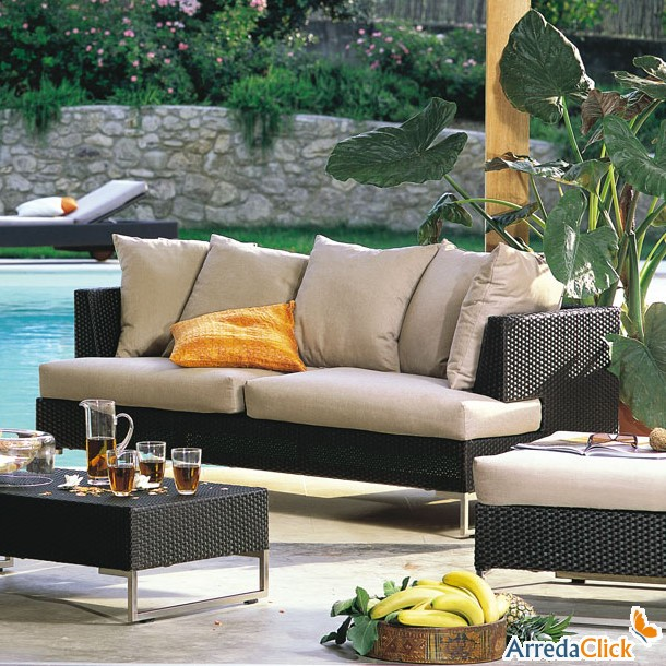 arredaclick mobilier italien salons de jardin ou de v randas comment profiter au maximum de. Black Bedroom Furniture Sets. Home Design Ideas