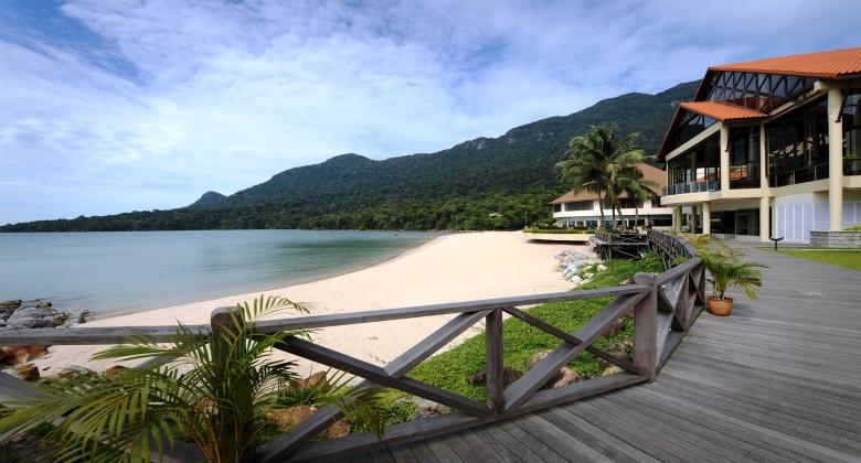 Best Beach In Kuching