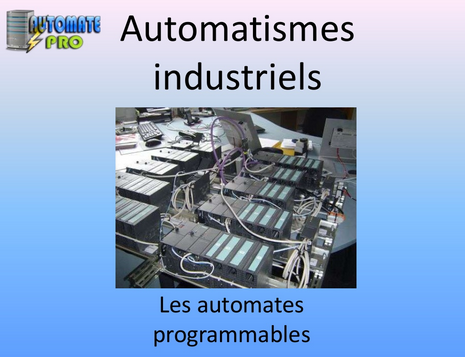Pour l tudiant les syst mses automatis s for Architecture modulaire definition