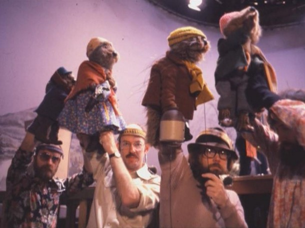 emmet puppeteers