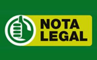 O programa Nota Legal vai dá dinheiro aos consumidores que não tem carro e nem imóvel