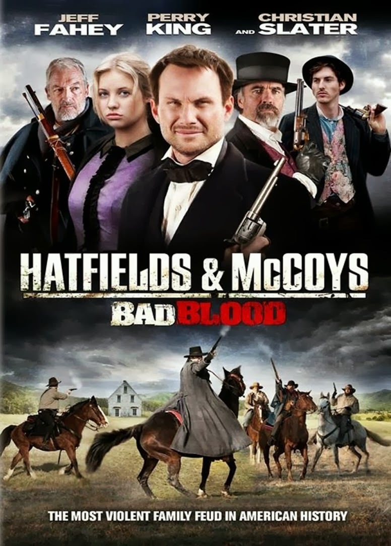 Hatfields e McCoys: Sangue Ruim – Legendado (2012)
