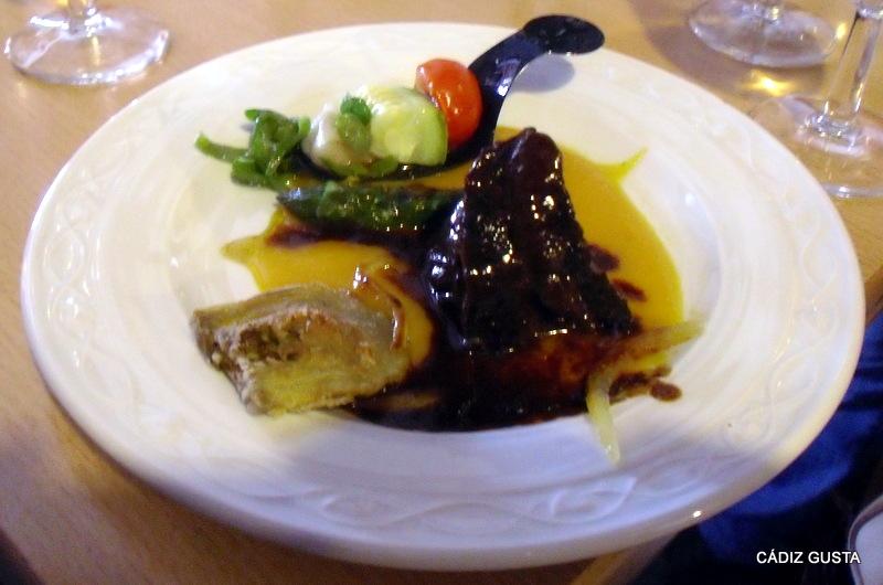 C diz gusta casa juanito gana como mejor tapa de retinto en zahara de los atunes - Casa antonio zahara ...