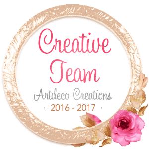 Couture Creations - ARTDECO CREATIONS