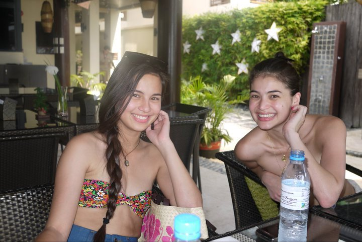 anne curtis almost naked photo