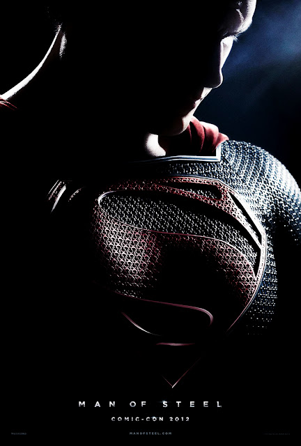 Man of Steel Superman Movie New Costume Poster HD Wallpaper