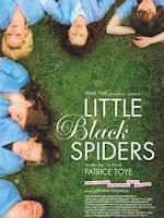 Pequenas aranas negras (2012) pelicula online gratis