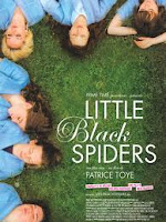 Pequenas aranas negras (2012) peliculas hd online