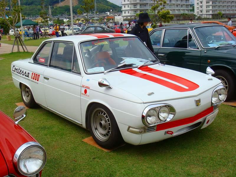 127. Zdjęcia #040: Klasyki. staryjaponiec blog 日本車, クラシックカー
