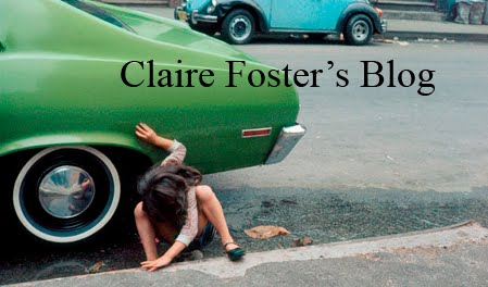 Claire Foster's Blog