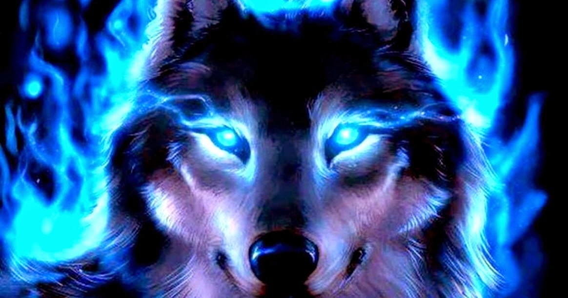 really cool wolf wallpapers - photo #31