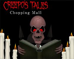Solucion Creepo's Tales Guia