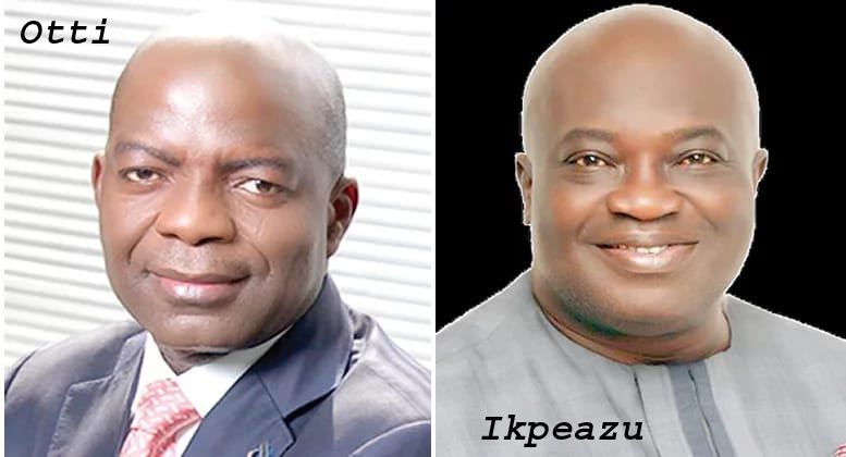 PDP Governor Ikpeazu Heads To Supreme Court After Appeal Court Declared APGA's Otti As Winner Of Abia Guber Election