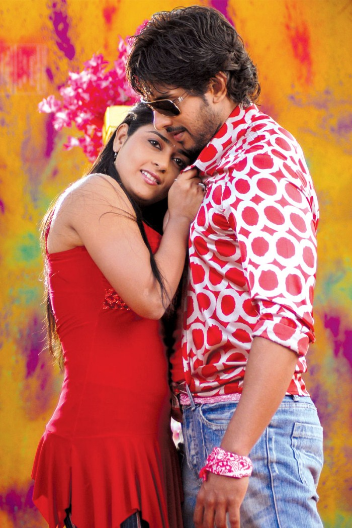 Vankarodu Movie Hot Stills