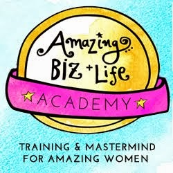 Amazing Biz+Life Academy