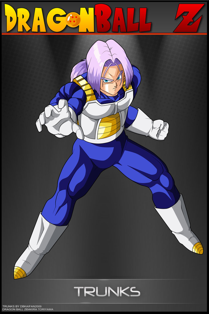 Dragon ball z wallpapers future trunks - Photo dragon ball z ...