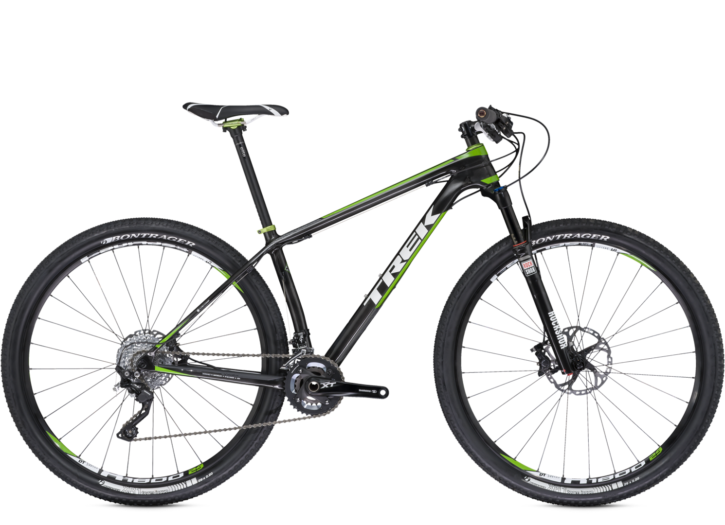 MTB: Trek Superfly 9.8