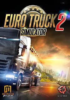 Free Download Euro Truck Simulator 2 Full Version
