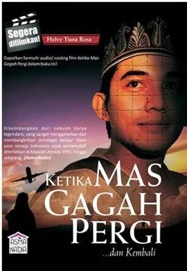 Sampul Buku Ketika Mas Gagah Pergi - Helvy Tiana Rosa.pdf
