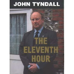 John Tyndall. The Eleventh Hour