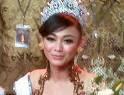 putri Indonesia 2013