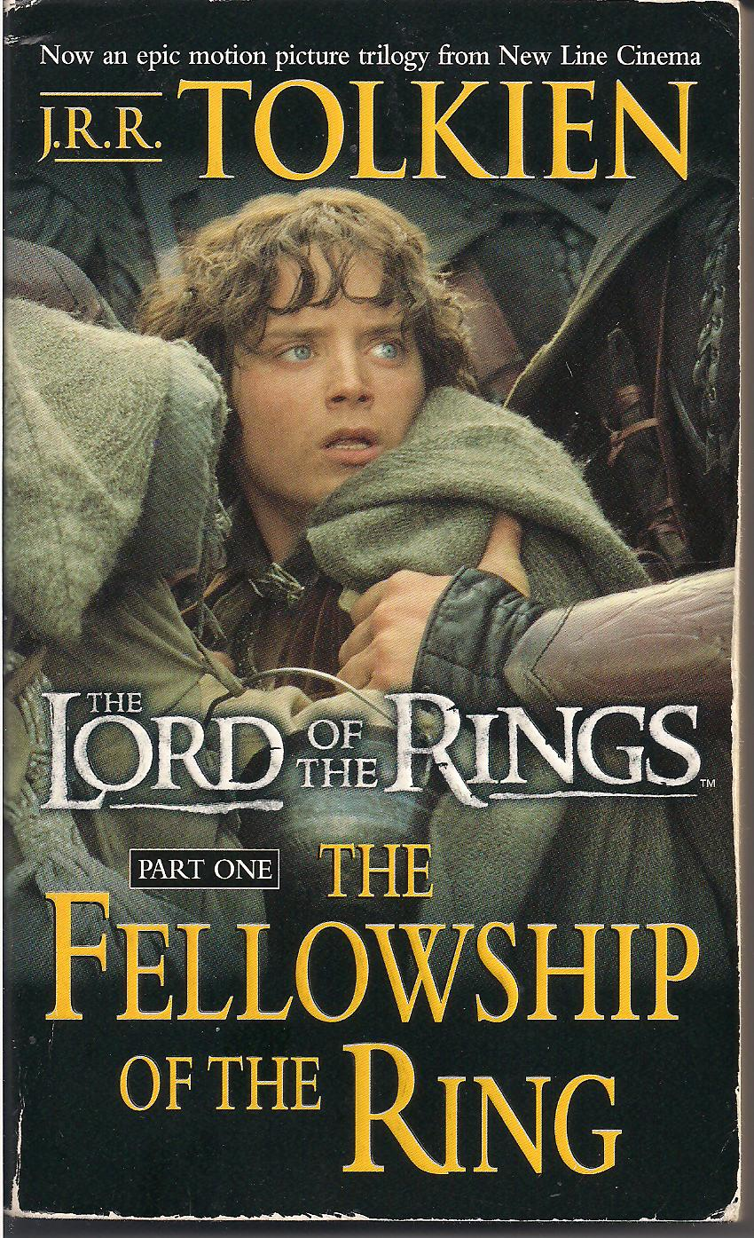 The Fellowship Of The Ring Source Book