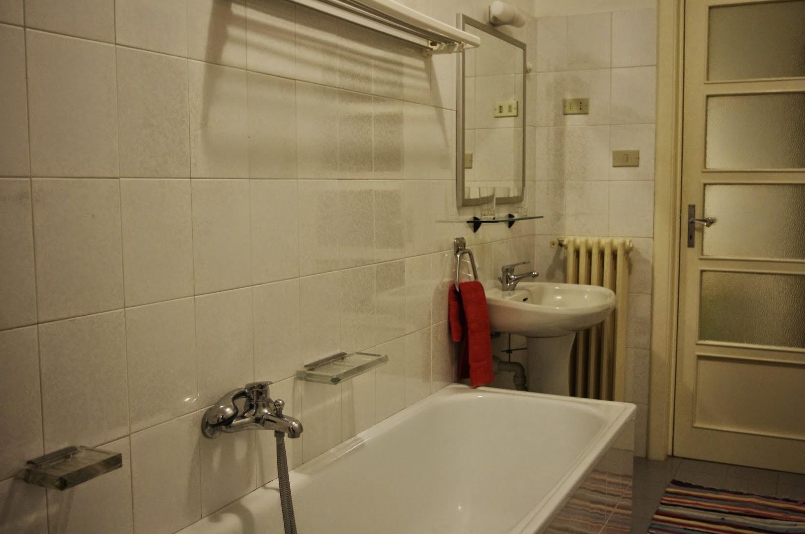 Casa del servizi igienici ed altro for Servizi bagno
