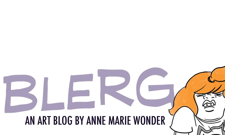 Anne Marie Wonder