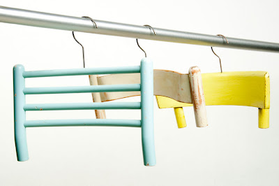 Cool Coat Hangers and Modern Clothes Hanger Designs (16) 15