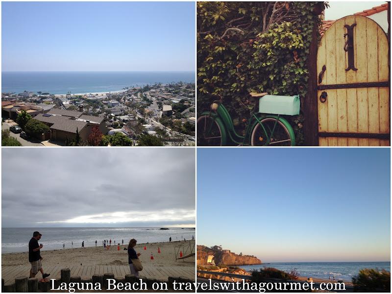 Laguna Beach Ten Day Weather