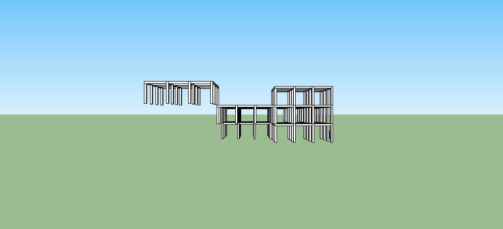 Arquitectura tipos de vista ortogonal for Tipos de arquitectura