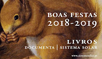BOAS FESTAS 2018–2019