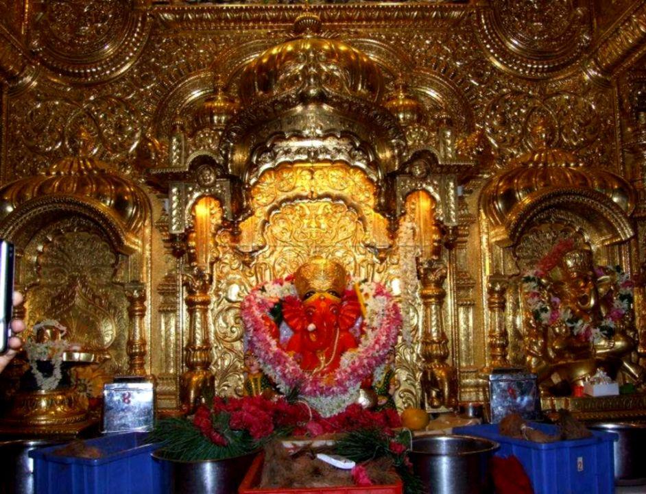 Siddhivinayak Ganpati Hd